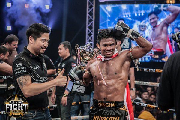 Muay Thai India, MMA India, Combat Sports India