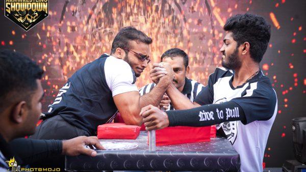Bulldog Armwrestling, Arm wrestling India, AWS Bengaluru, AWS Bangalore, Indian Arm wrestling, Bulldog Sportz, Armwrestling Showdown