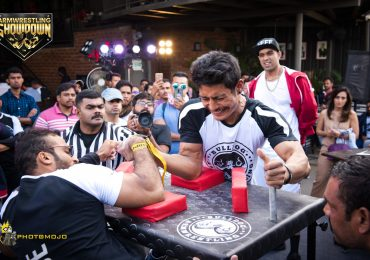 Top 5 Incredible Facts About Arm Wrestling