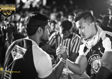 BLOG I Bulldog Sportz I India Padel I Arm wrestling India I