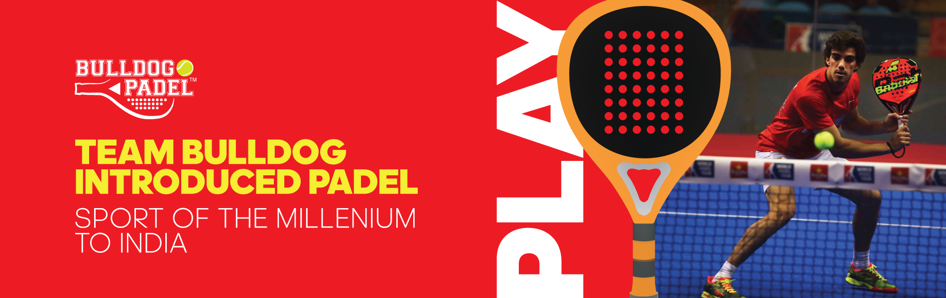 Padel, India Padel, Indian Padel Federation, Bulldog Padel, Padel India, Padel Court India, Padel Open Tour, Indian Padel Tour