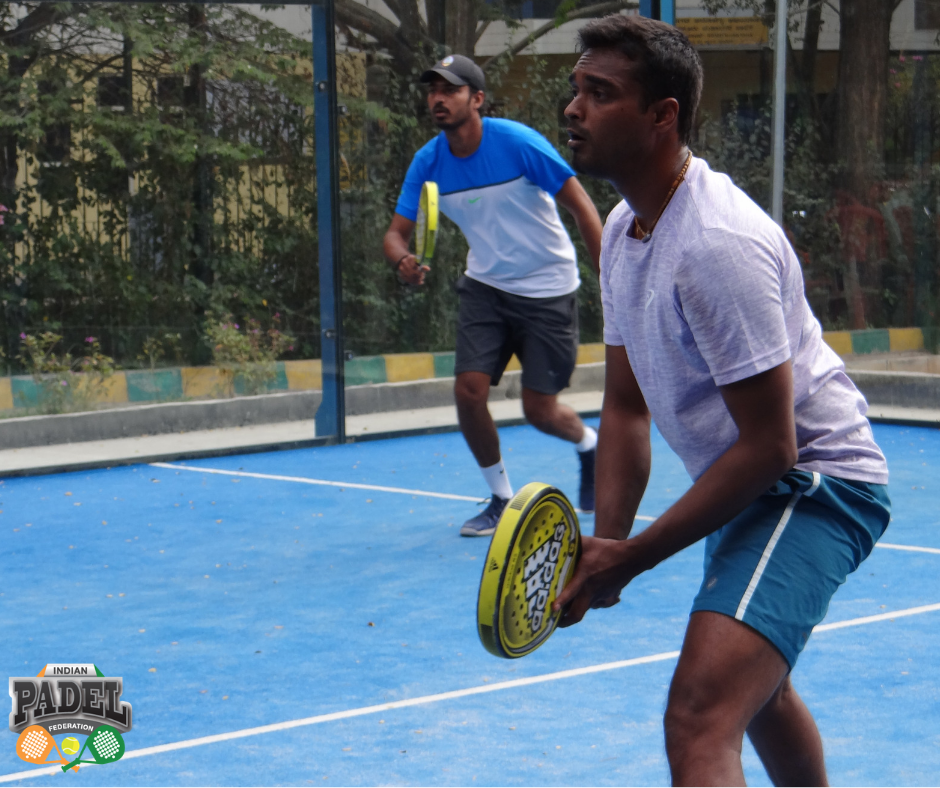 Here's how you can represent India in Padel I Indian National Padel Team Selection