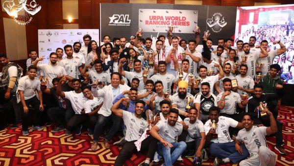 Igor Mazurenko, Bulldog Armwrestling, Arm wrestling India, URPA Bengaluru, URPA Bangalore, PAL, URPA, Indian Arm wrestling, Bulldog Sportz